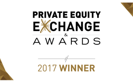 Private Equity Exchange and Awards 2017